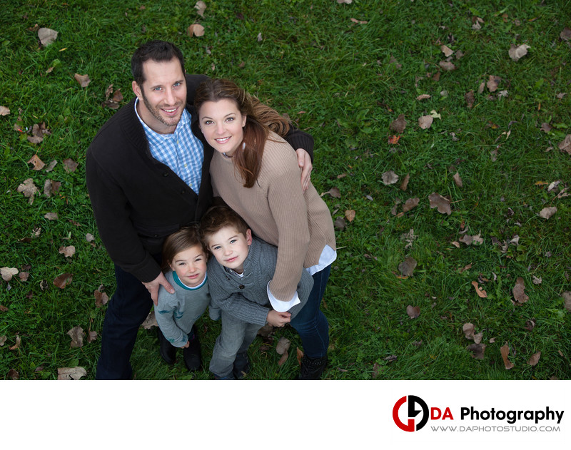 Family Photographer at Mountsberg Conservation Area