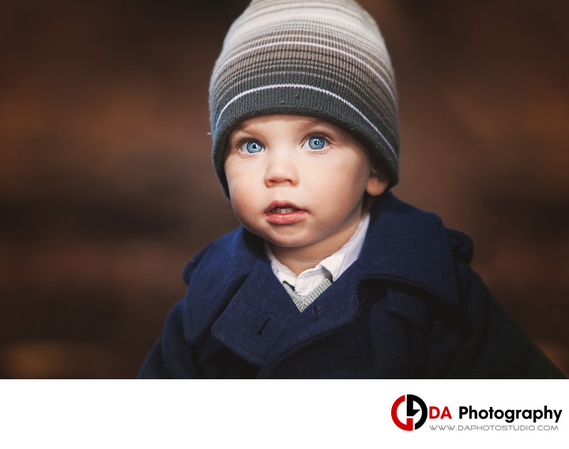Children Photographer in Mono