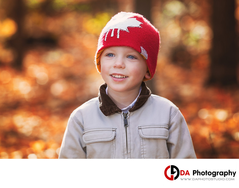Children Photographer in Orangeville