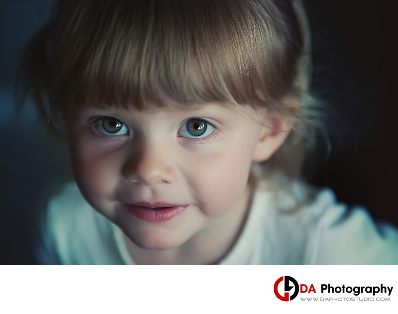 Kids Photography in Sutton