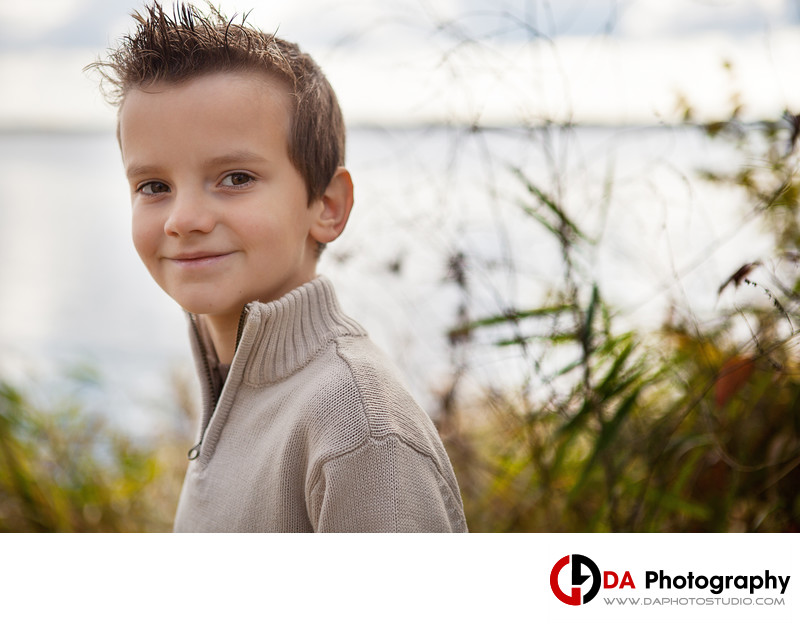 Contemporary Children Photography in Belleville
