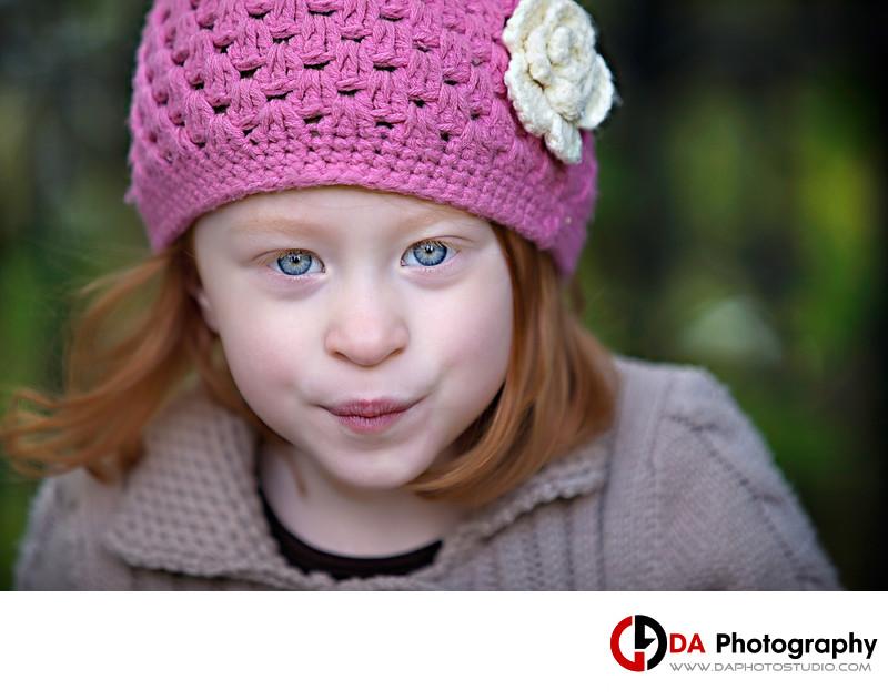 Children Photographer at Lasalle Park