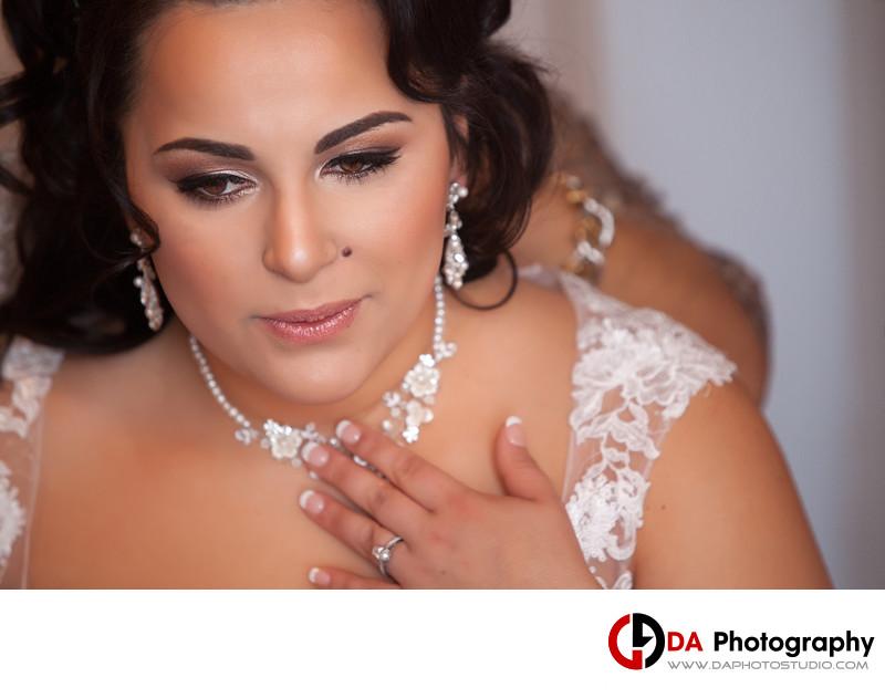 Bride at Liberty Grand