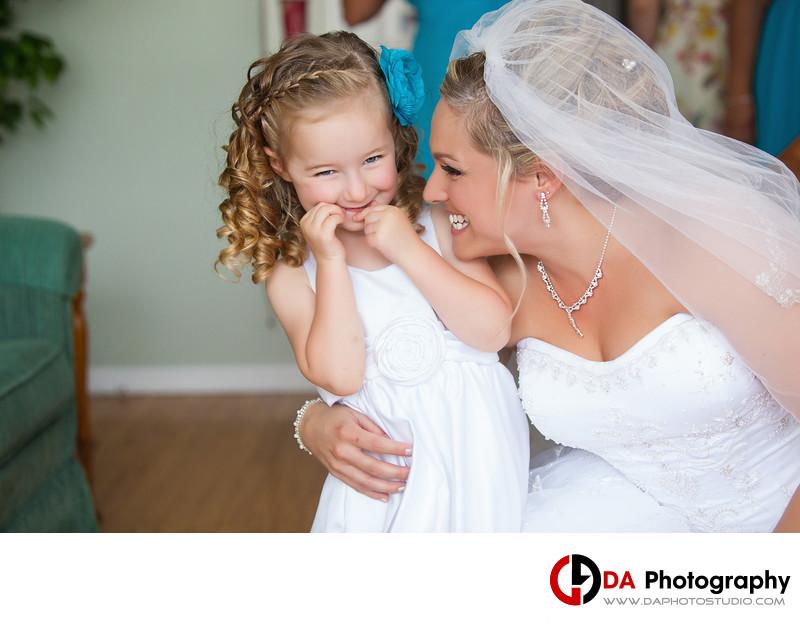 Wedding Photographer for Caledon Estates Banquet Halls