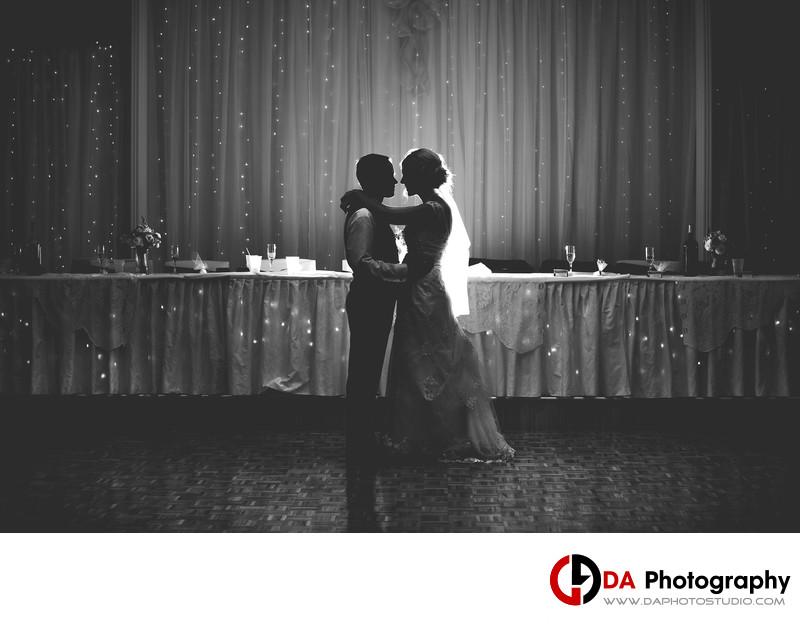 Wedding Receptions in Burford