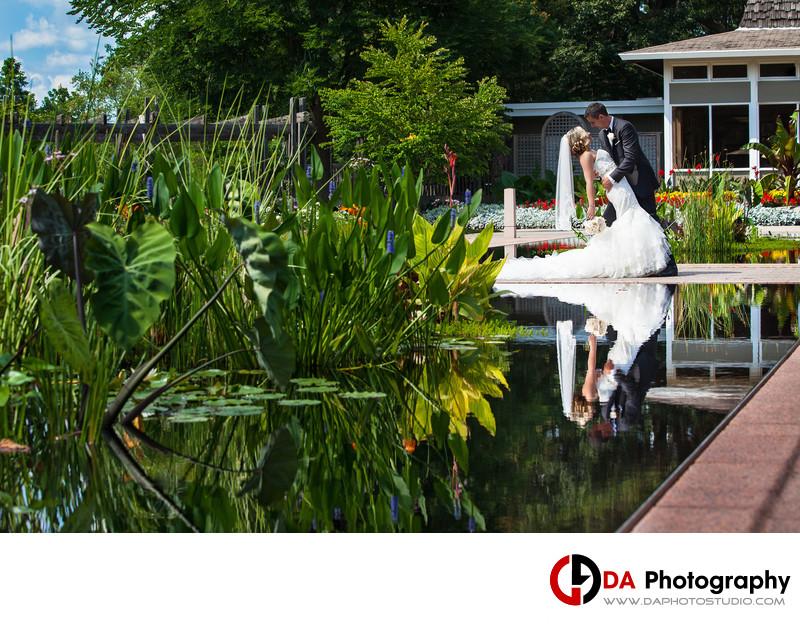 Top Wedding Photographers in Burlington
