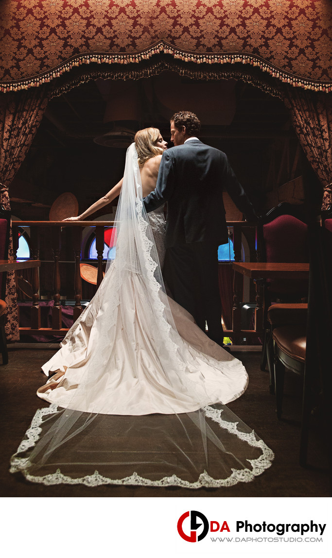The Powerhouse Wedding Photography