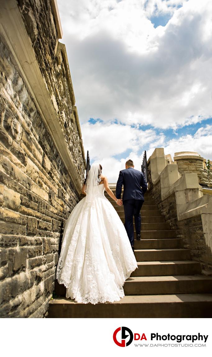 Top Wedding Photographer in Toronto