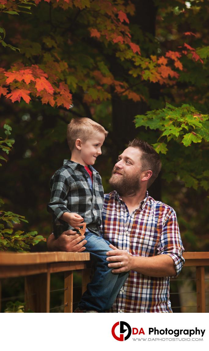 Hillsburgh Family Photographer