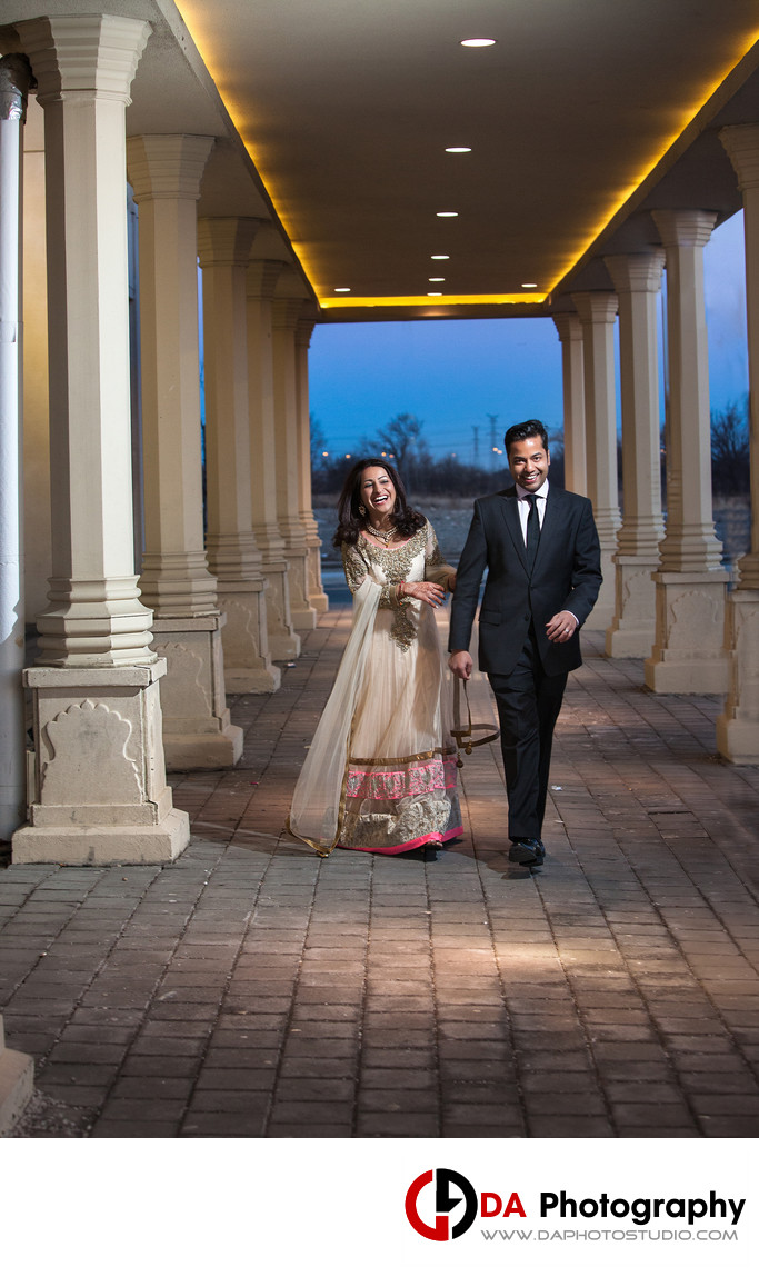 Wedding Photography at Grand Empire Banquet