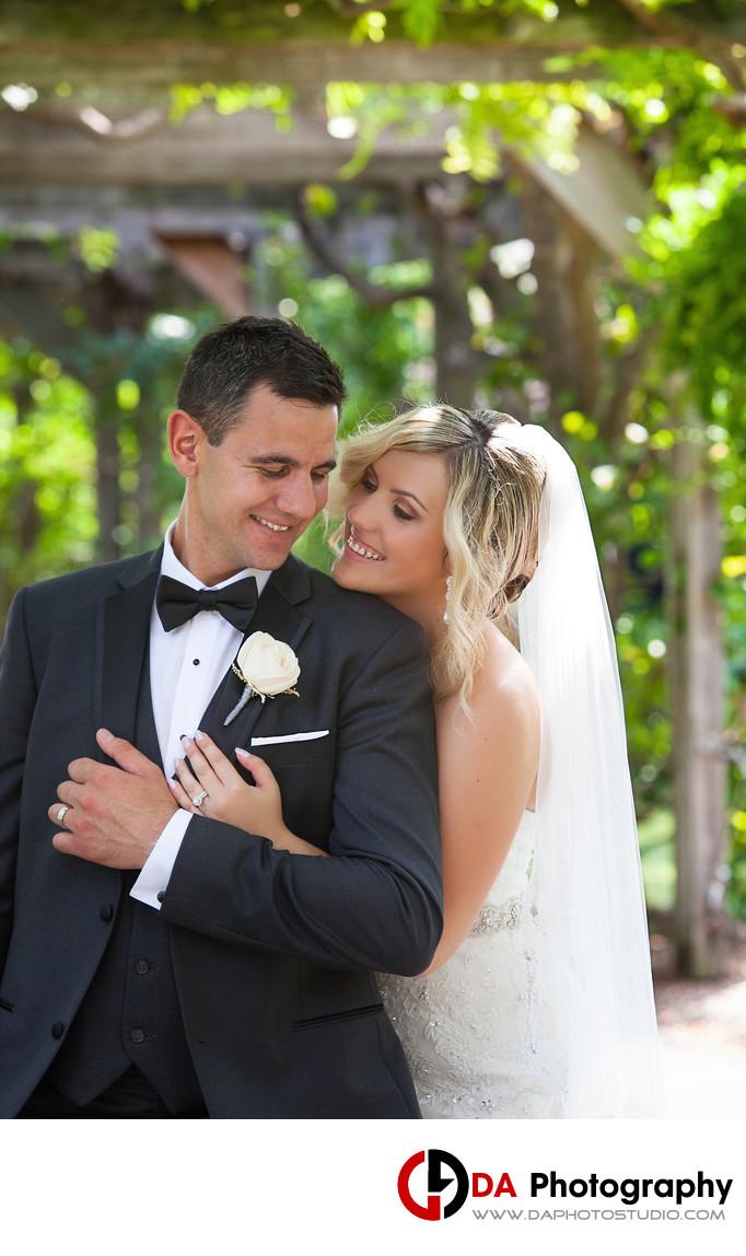 Royal Botanical Gardens Weddings Photographers