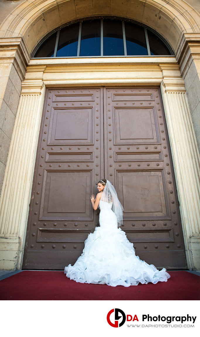 Liberty Grand Courtyard Garden Weddings