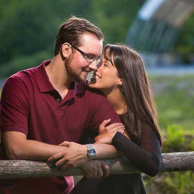 Best Engagement Photographer in Port Dover