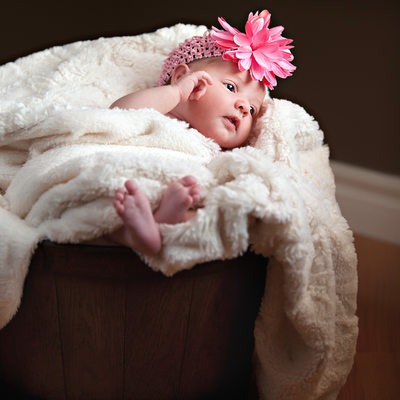 NewBorn Baby Photographer in Oakville