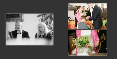Hochzeitsfotograf Flensburg Trauung