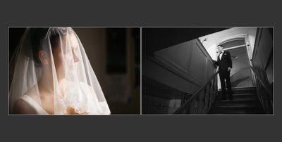 Hochzeitsfotograf Flensburg Braut