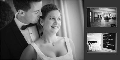 Hochzeitsfotograf Flensburg Feier