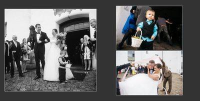 Hochzeitsfotograf Flensburg Tradition