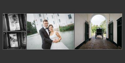 Hochzeitsfotograf Flensburg Kutschje