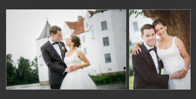 Hochzeitsfotograf Flensburg portrait