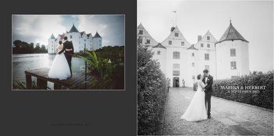 Hochzeitsfotograf Flensburg Schloss