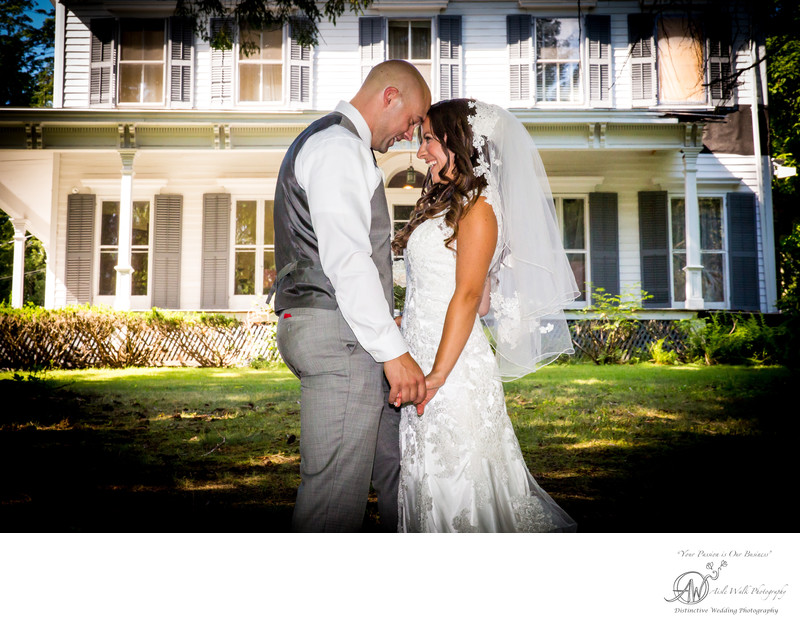 roxbury ny wedding photographer
