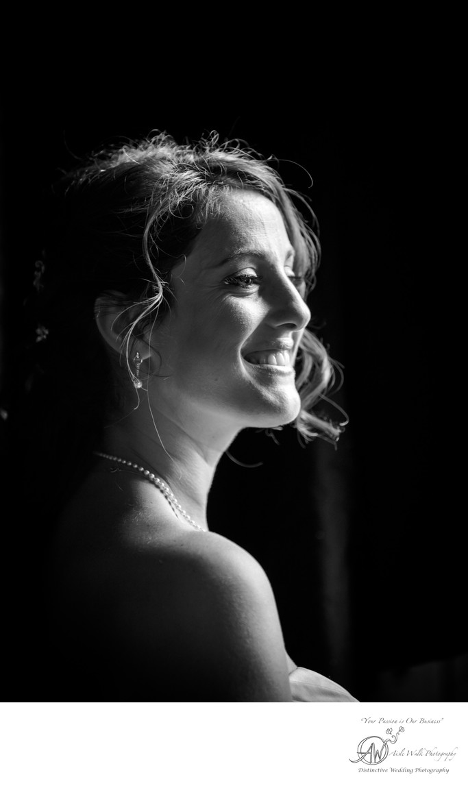 upstate ny wedding photographer - beautiful bride kate caren