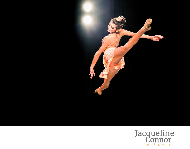 Western NY Dance Photography - Jacqueline Connor Photography