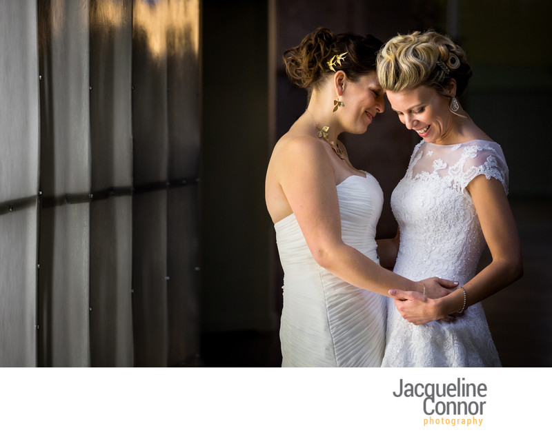 The Village Gate Wedding Photography - Jacqueline Connor Photography