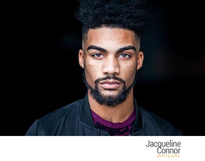 Buffalo Acting Headshots - Jacqueline Connor Photography