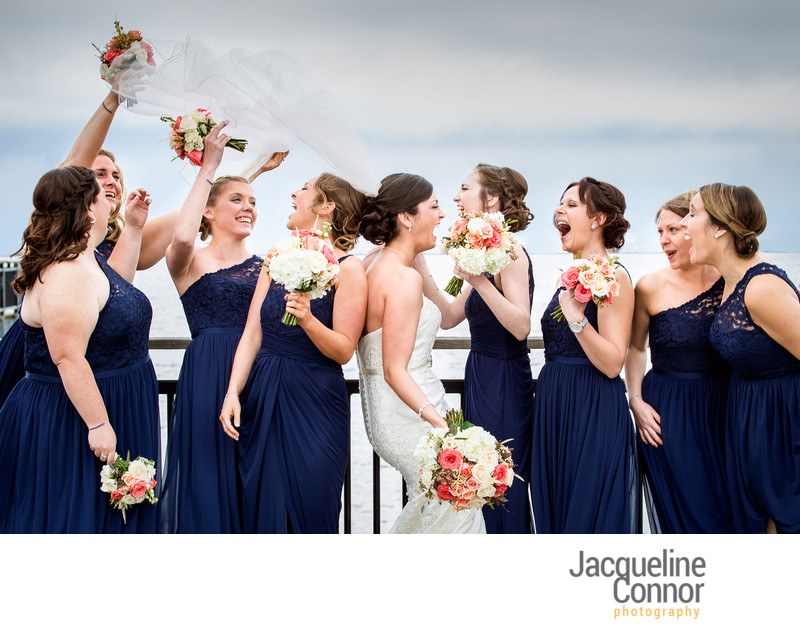 Buffalo Wedding Photojournalist  - Jacqueline Connor Photography