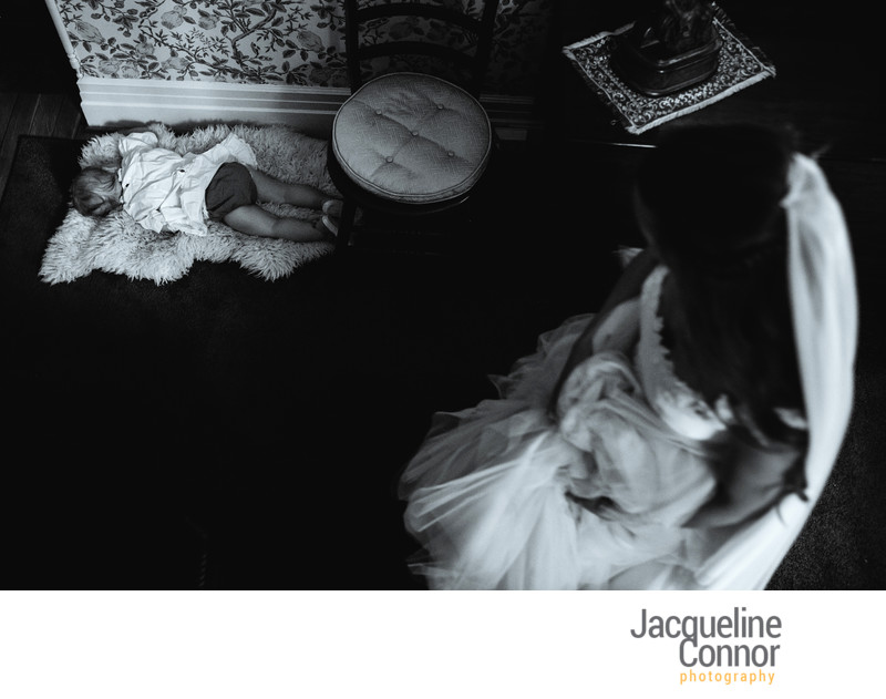 Best Buffalo Wedding Photojournalist - Jacqueline Connor Photography