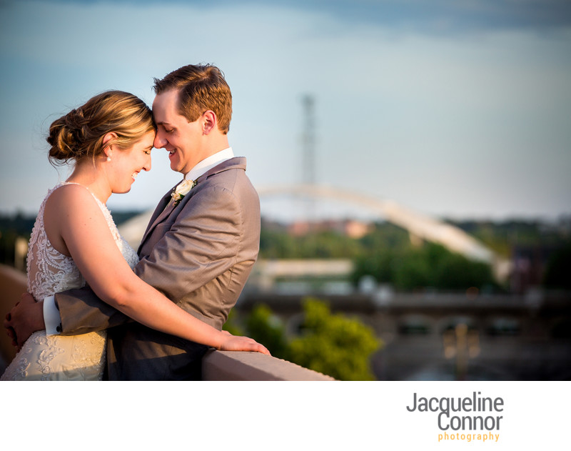 Rochester Wedding Photographer - Jacqueline Connor Photography