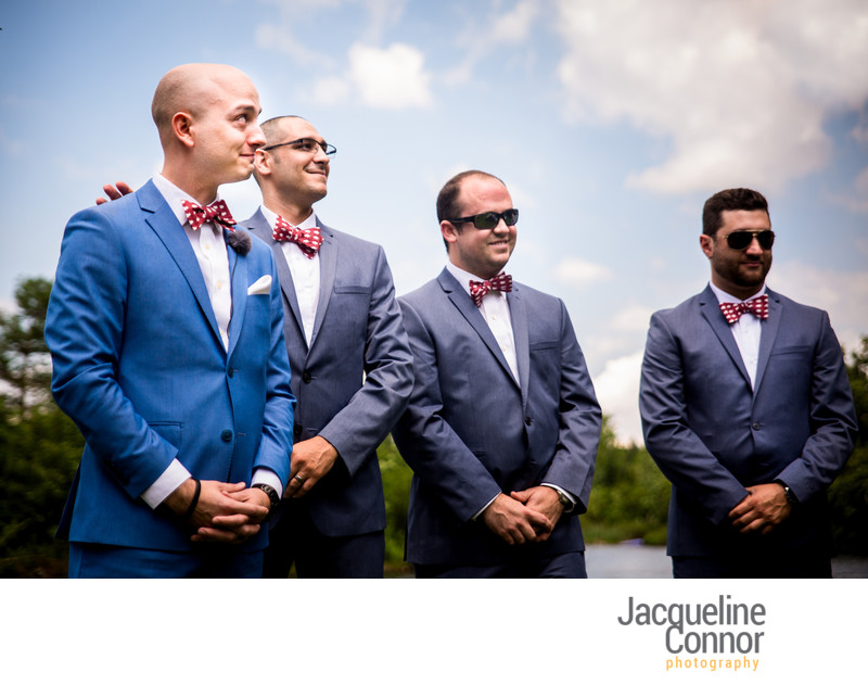 Alden NY Wedding Photography - Jacqueline Connor Photography