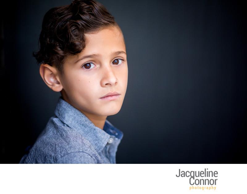 Buffalo Modeling Headshots - Jacqueline Connor Photography