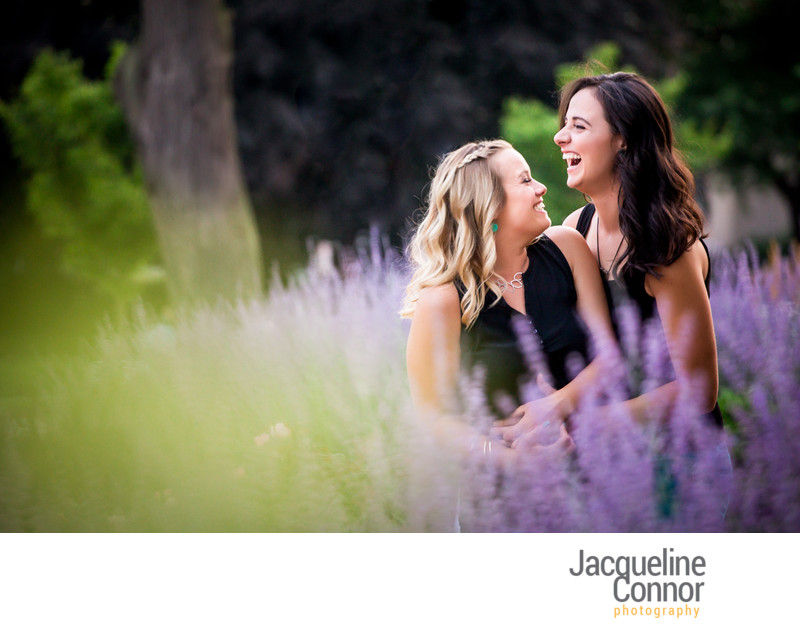 Best Rochester Engagement Photographer - Jacqueline Connor Photography