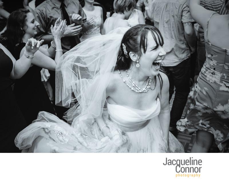 Schulze Vineyards Wedding Photography  - Jacqueline Connor Photography