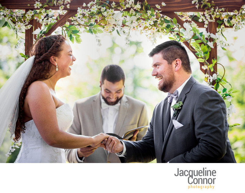 Webster Wedding Photos - Jacqueline Connor Photography