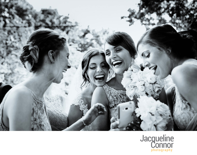 Rochester Wedding Photojournalist - Jacqueline Connor Photography