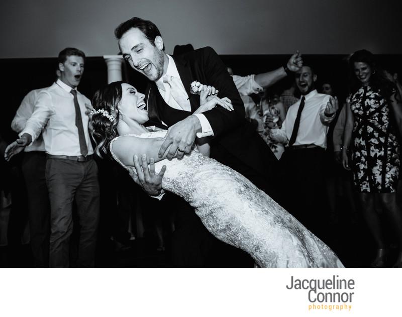Cobblestone Creek Wedding Photographs - Jacqueline Connor Photography