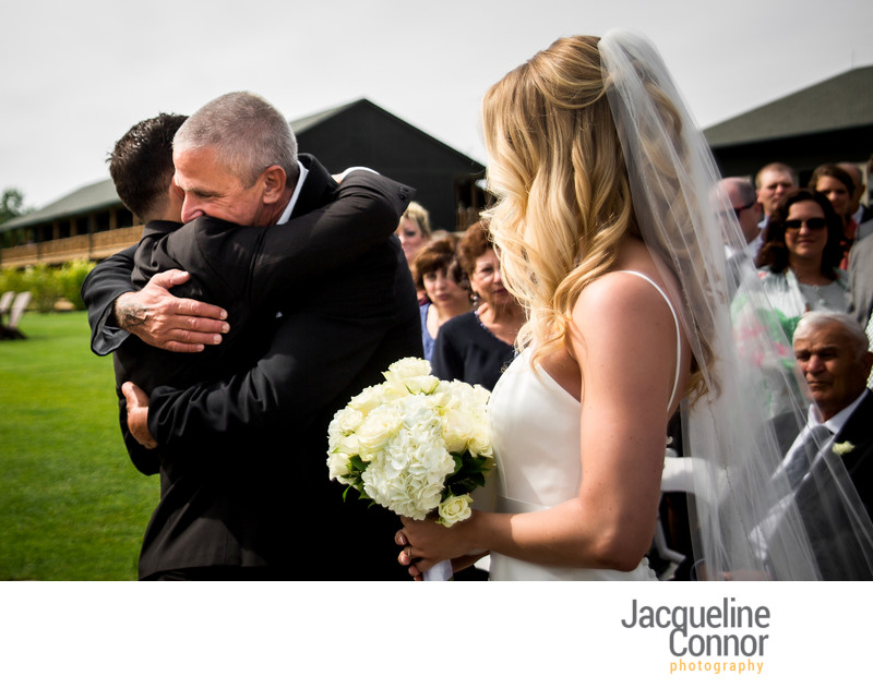 Best Finger Lakes Wedding Photojournalist - Jacqueline Connor Photography