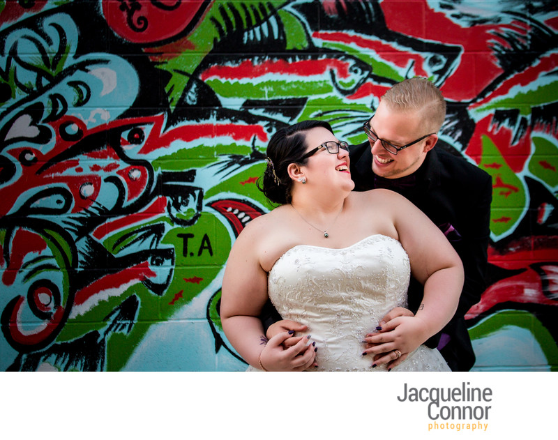 Buffalo Wedding Pictures