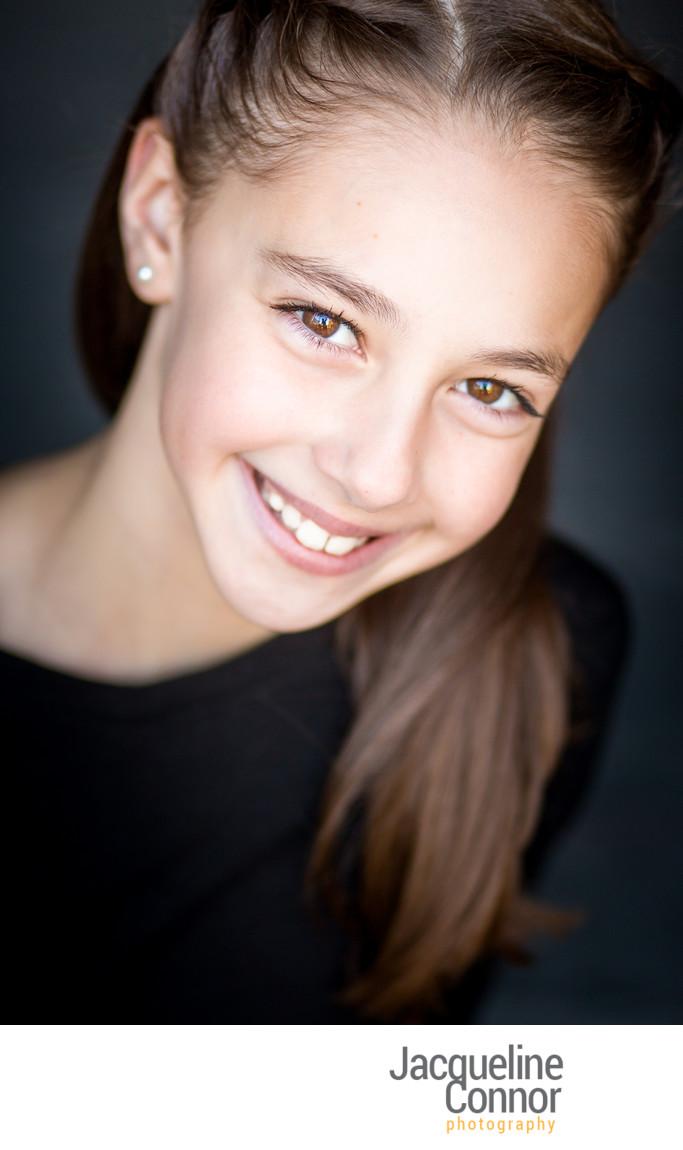Buffalo Performance Headshots - Jacqueline Connor Photography