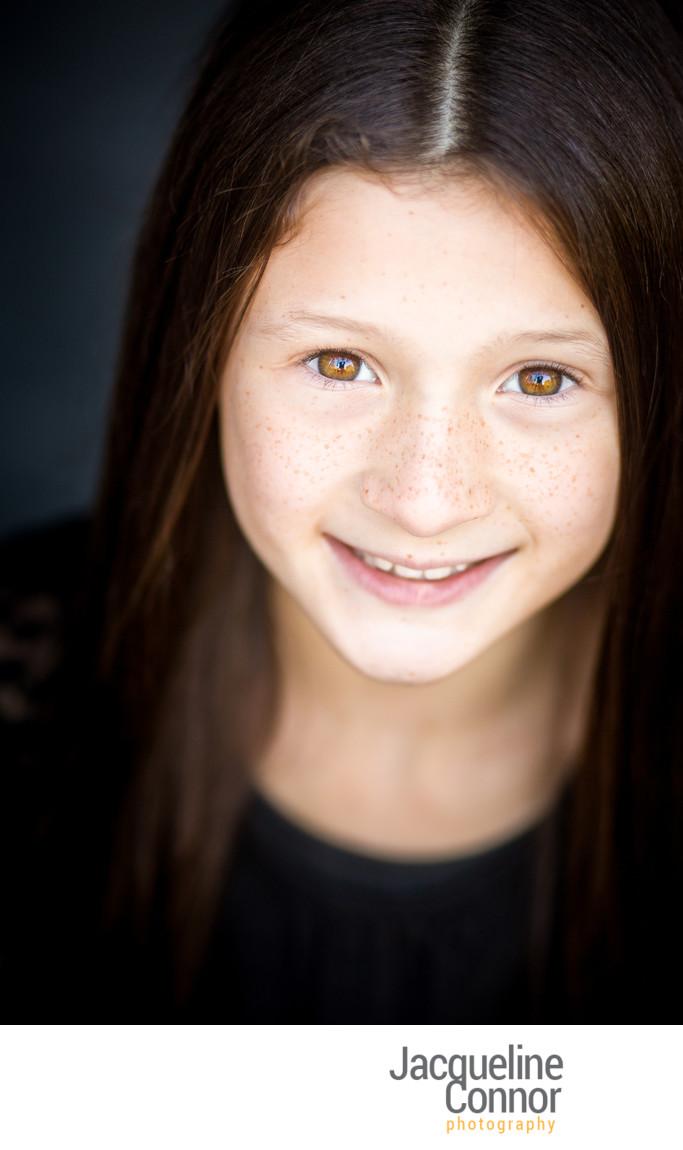 Buffalo Audition Headshots - Jacqueline Connor Photography