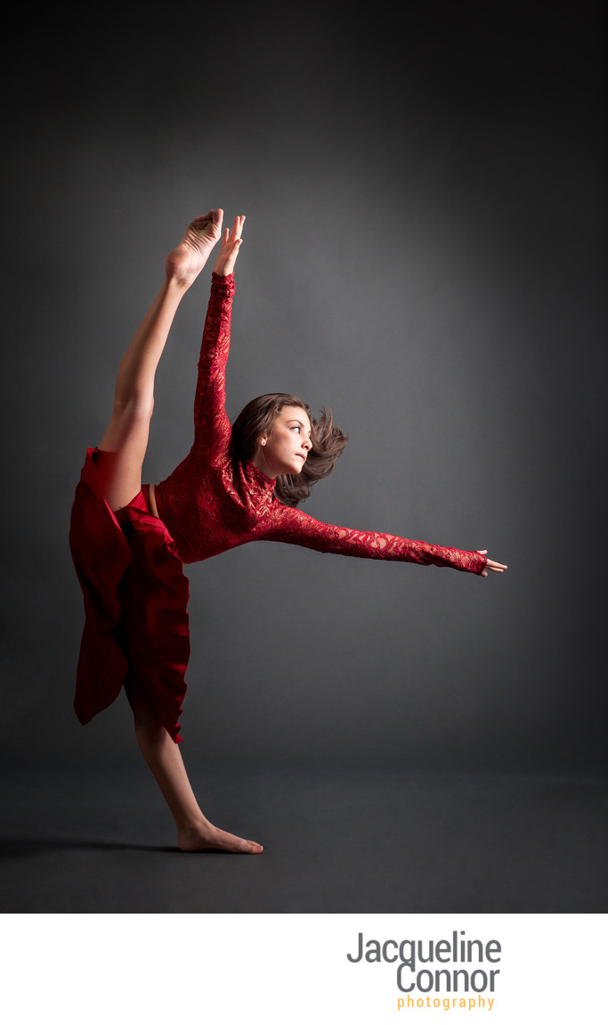 Rochester NY Dance Photography - Jacqueline Connor Photography