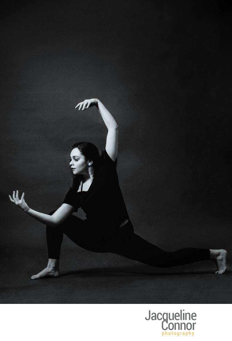 Buffalo Contemporary Dance Photography - Jacqueline Connor Photography