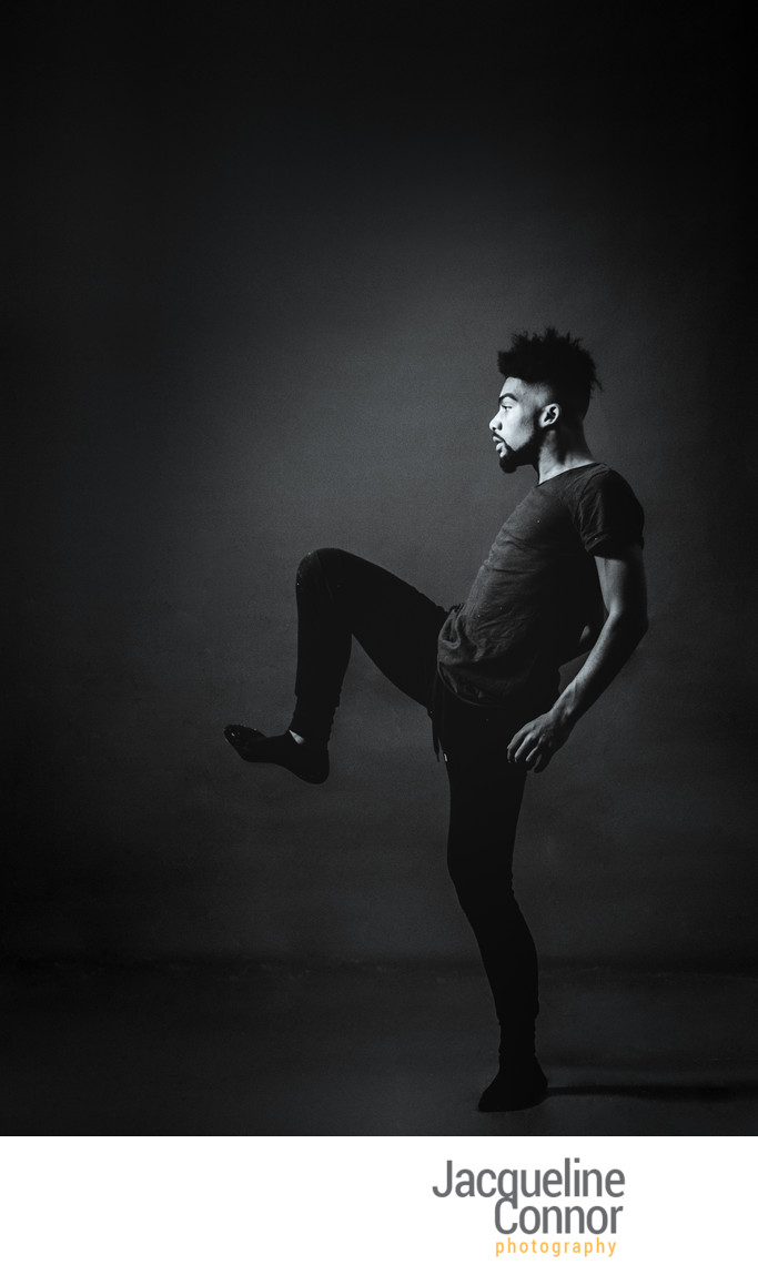Buffalo Dance Photographer - Jacqueline Connor Photography