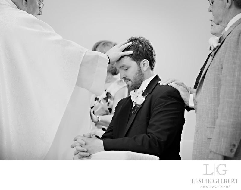Prayer for groom