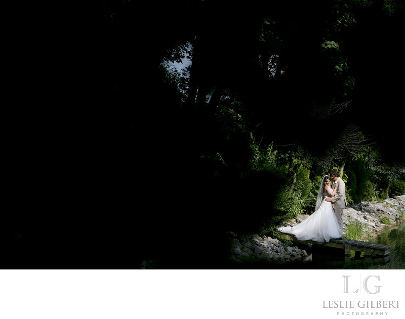 Linwood Estate wedding