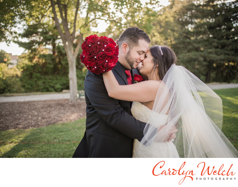vacaville opera house wedding photographer